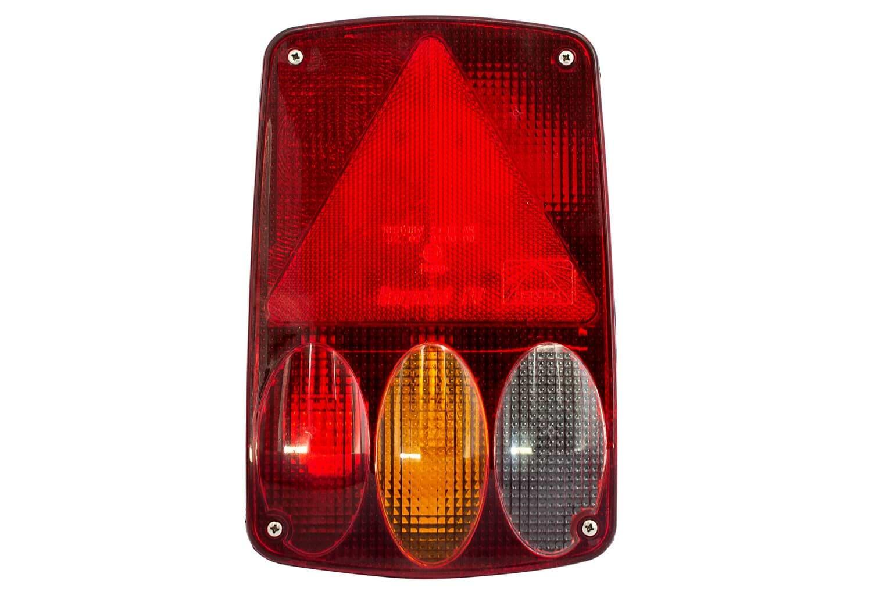 Lampa tylna zespolona Aspck Earpoint IV Lewa 5-PIN 1