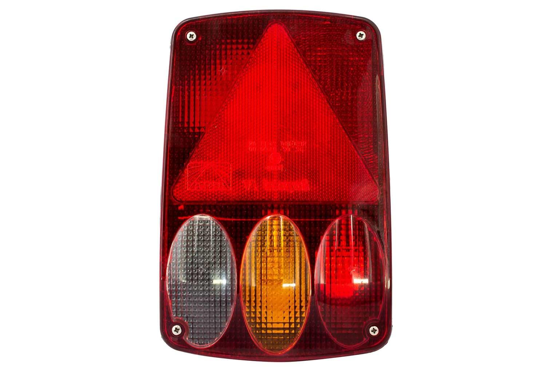 Lampa tylna zespolona Aspck Earpoint IV Prawa 5-PIN 1