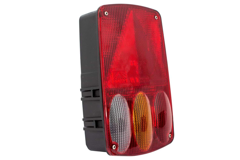 Lampa tylna zespolona Aspck Earpoint IV Prawa 5-PIN 2